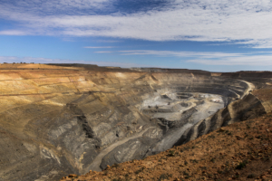 mining consulting firms